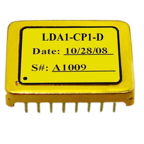 laser driver,diode laser driver,low noise laser driver,constant current laser driver