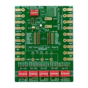 TEC Controller,TEC Controllers,Peltier Controller,Temperature Controllers,TEC Controller Evaluation board